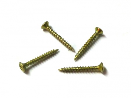 ABC-SPAX-S 2 x 16mm VE=50
