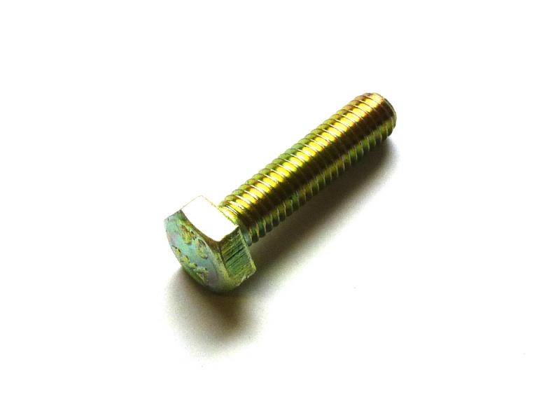 SECHSKANTSCHRAUBEN DIN 933 16 X 70 MM VZ 8.8 25 Stück pro Einheit