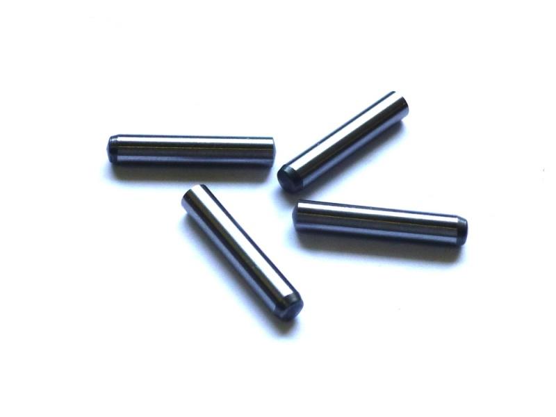 m6 10 Stück Zylinderstifte 4 x 40 mm nach DIN 6325 Zylinderstift Stift